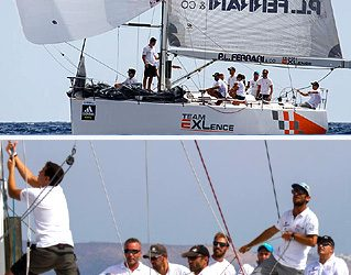 """SAD SECOND AND SOUR – """"GREEK NATIONALS ORCI & IRC – 2015"""", WED./SUN. SEPT. 09-13"""