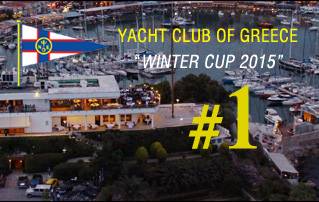"""BRINGING THE """"WINTER CUP – 2015"""" HOME – 1ST! OVERALL."""