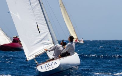 SPETSES CLASSIC YACHT REGATTA 2018 – WE DID NOT ACHIEVE WHAT WE CAME HERE FOR, BUT WE HAD FUN, TOOK OUR LESSONS, AND WILL RETURN NEXT YEAR STRONGER